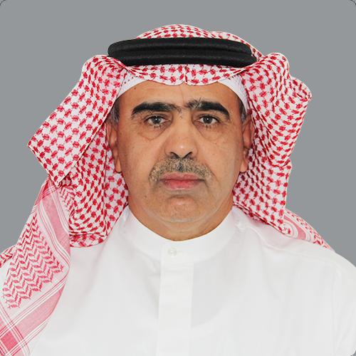 Major General Ali Saqer AlNoaimi