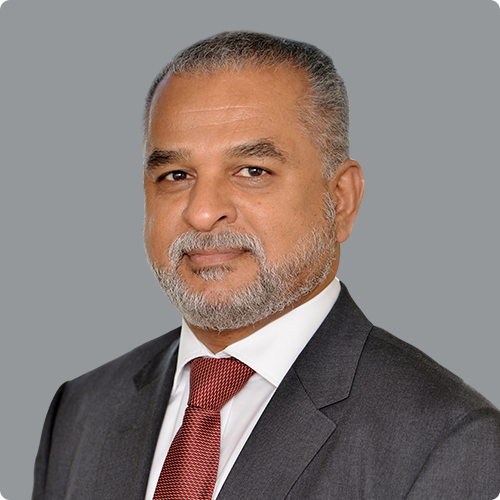 Mohamed Bubashait