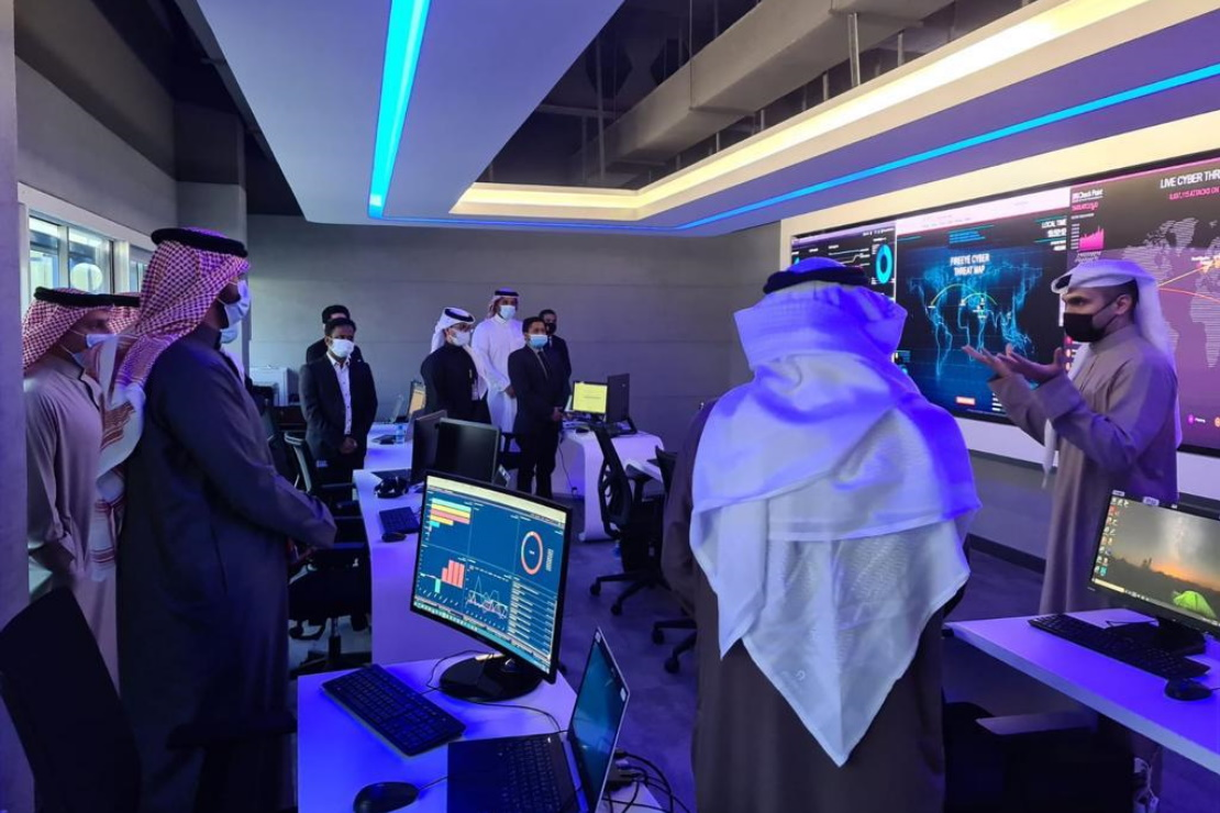 BNET launches Cybersecurity centre