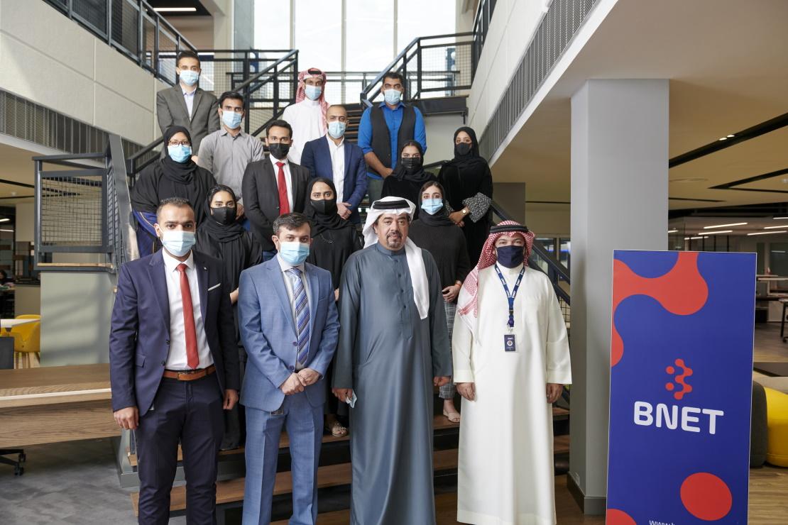 BNET Launches SMC