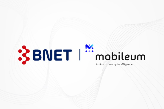 BNET selects Mobileum to improve customer experience and operational efficiency